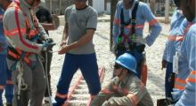 NR 10 - Segurança em Instalações e Serviços em Eletricidades