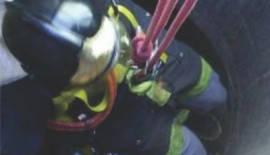 NR 33 - Resgate em Espaço Confinado